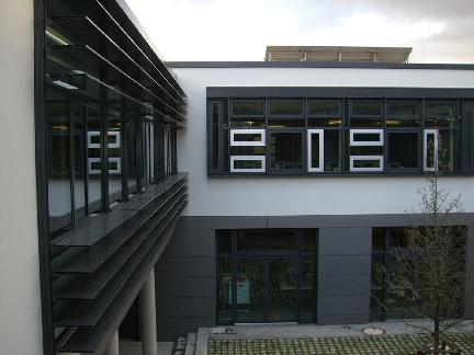 architekturschule kreuzworträtsel